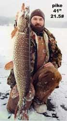 Speed fishing tournament michigan fishing report for Pilgrims village fishing report