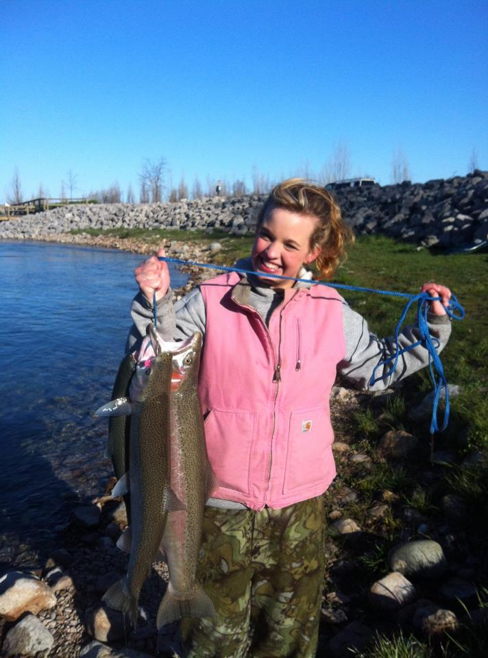 Michigan fishing report i know where the fish are biting for Lake greenwood fishing report