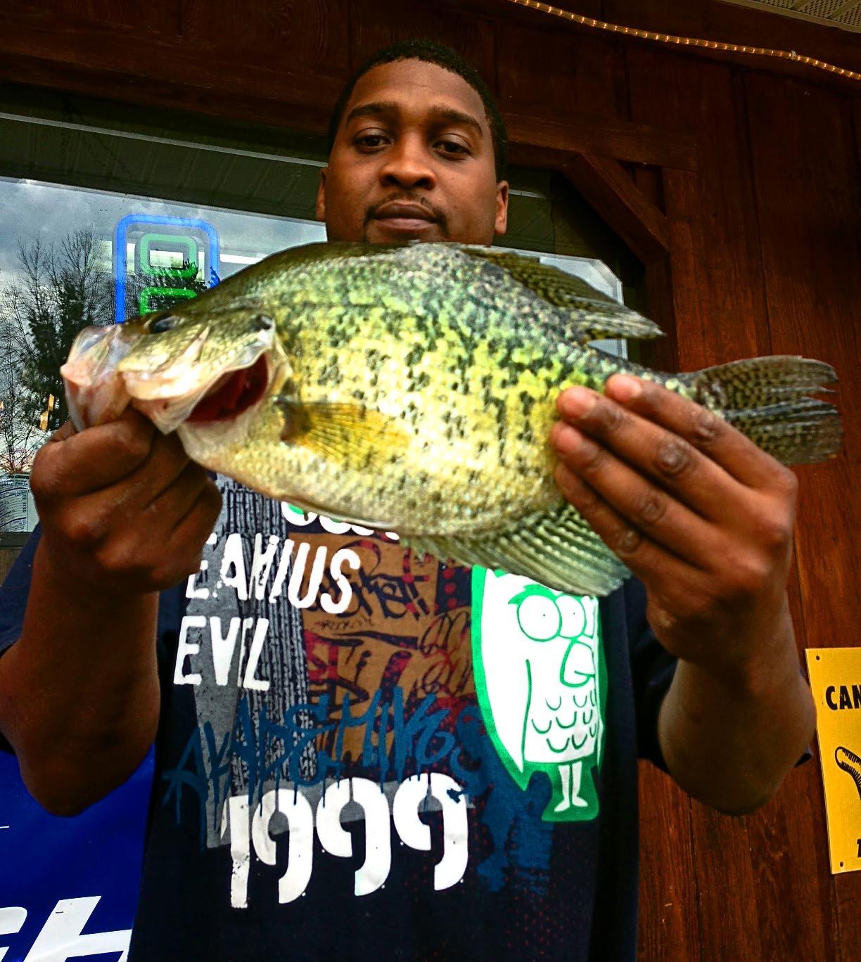Benzie county fishing report michigan usa 2015 home for Usa fishing report