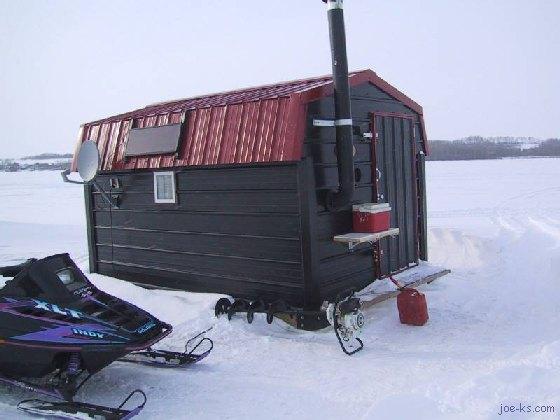 IceFishingShackA