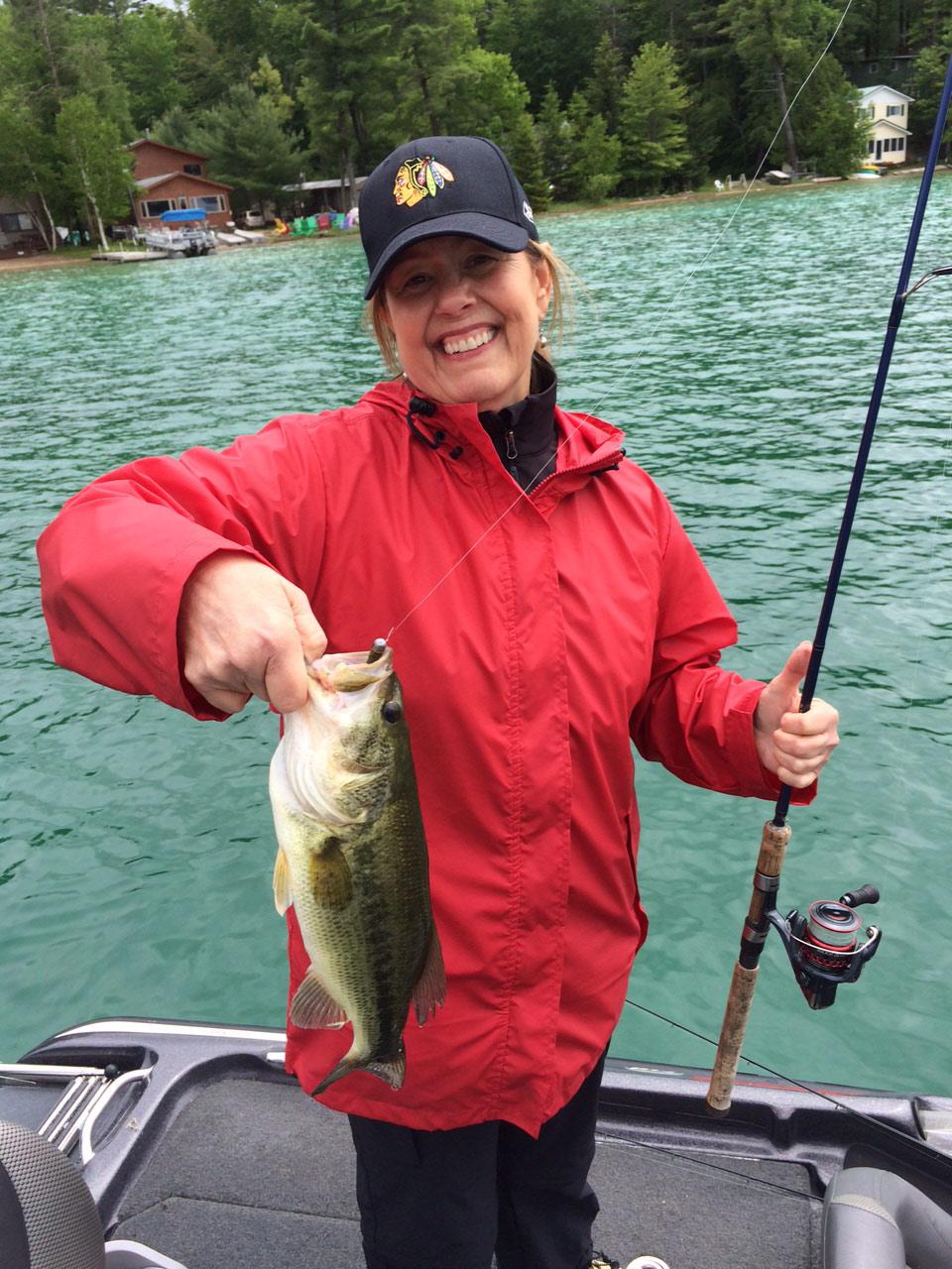 Uncategorized – Page 19 – Michigan Fishing Report
